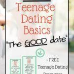 Vlog: Dating Basics- The Good Date