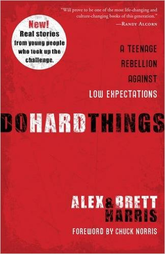 Do Hard Things| Amazon Affiliate Link