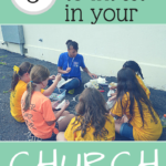 Vlog: Three Ways to Invest in Your Church this Summer