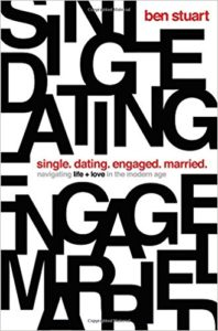 Single. Dating. Engaged. Married.