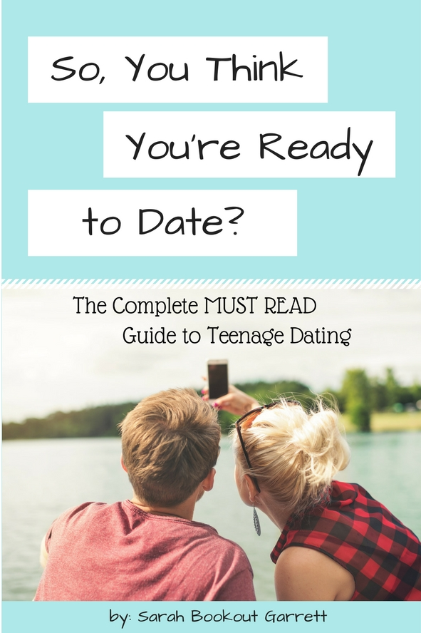 Christian teen dating books
