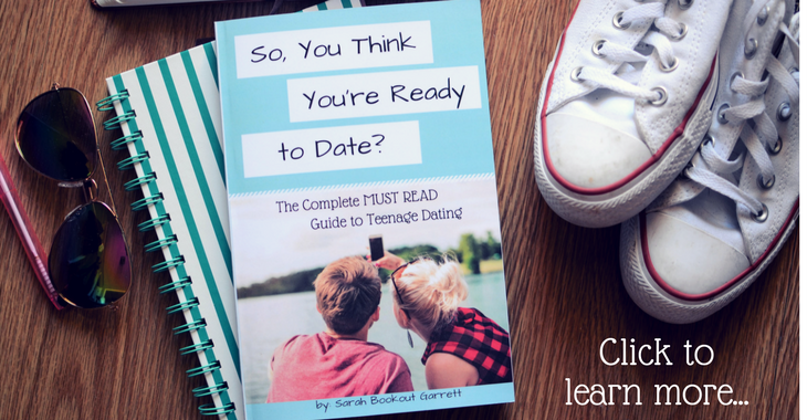 So You Think You're Ready to Date| Transformed4More.com