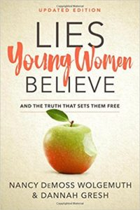 Lies Young Women Believe  Recommended Resources  Transfomred4More.com