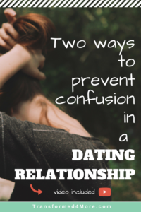 Christian dating confusion